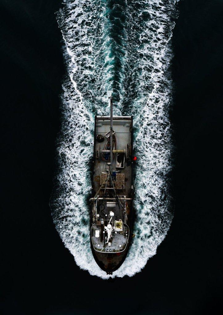 Georgia-Strait-Vancouver-Lionsgate-Fishing-Boat