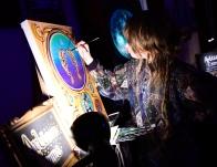 Artisan-Emma-Live-Painting-Blessed-Coast