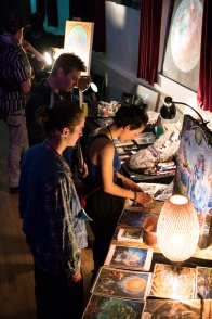 Artisan-Emma-Blessed-Coast-Live-Event
